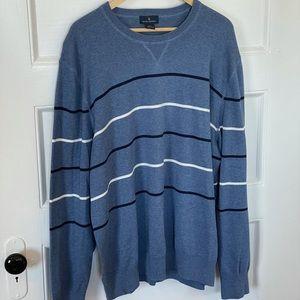 BROOKS BROTHERS Crewneck Sweater Men's SZ XXL